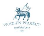 WOOLEN PEOJECT logo